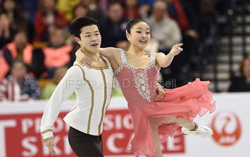 Shibutanis Claim First National Title