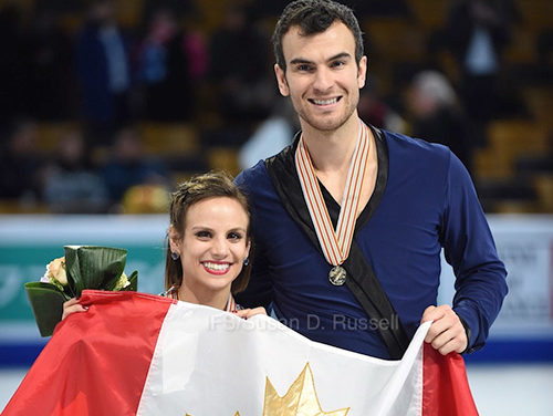 Decisive Victory for Duhamel & Radford