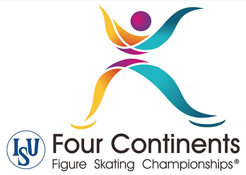 2018 Four Continents