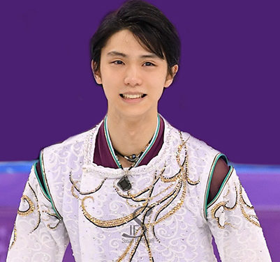 Hanyu Skating For Himself This Season