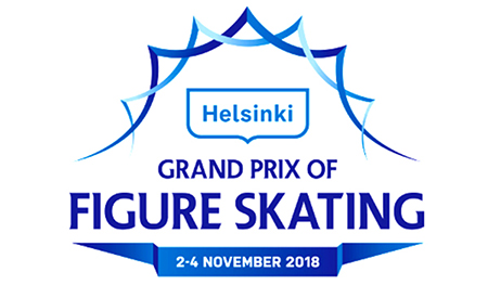 2018 Grand Prix of Figure Skating Helsinki