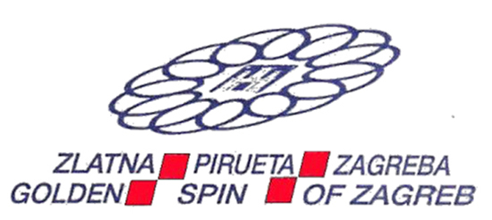 2019 Golden Spin of Zagreb