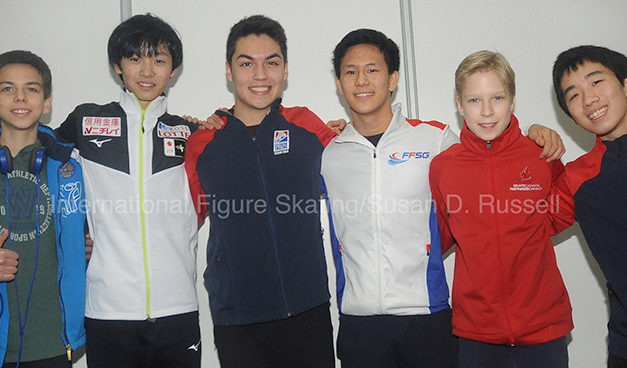 2019 World Junior Championships