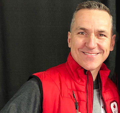 Elvis Stojko: No Fan of Judging System