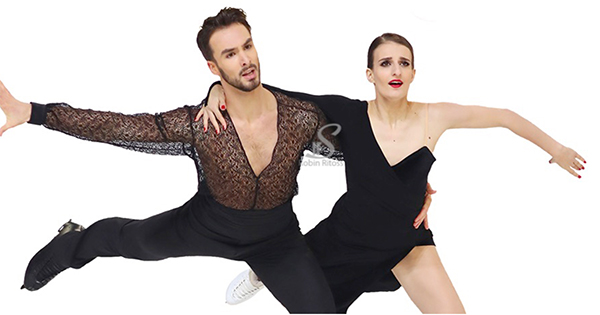 Papadakis & Cizeron: Dancing to a Different Beat