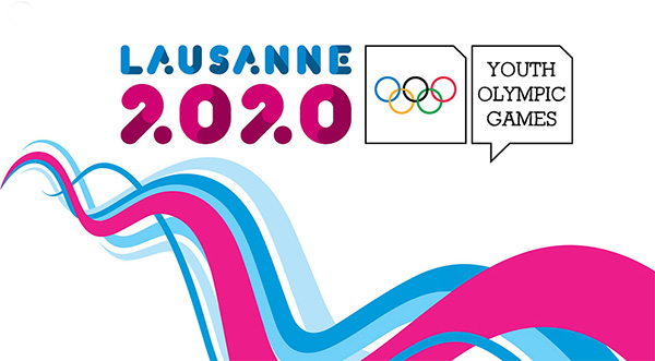 2020 Youth Olympic Games