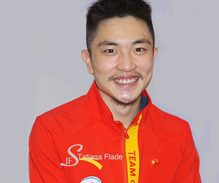 Han Yan Finds a Silver Lining