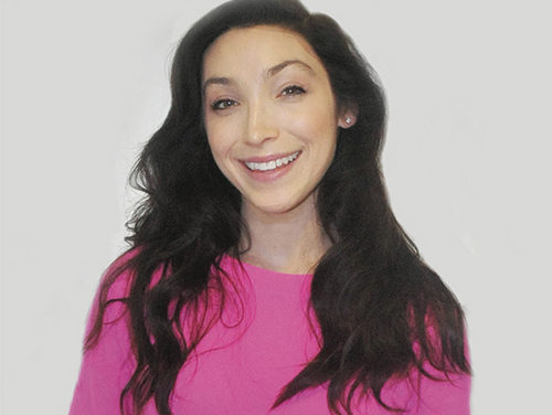 Meryl Davis Shines Bright in Second Act