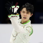 Grand Slam for Yuzuru Hanyu