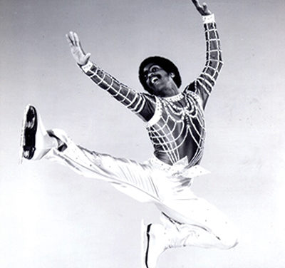 In Living Color: Atoy Wilson