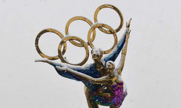 The Road to Beijing: 2022 Olympic Updates